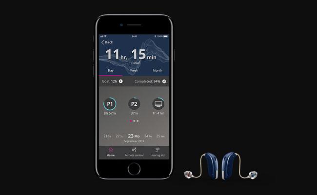 centro-acustico-bresa-apparecchi-acustici-accessori-Oticon-OnApp